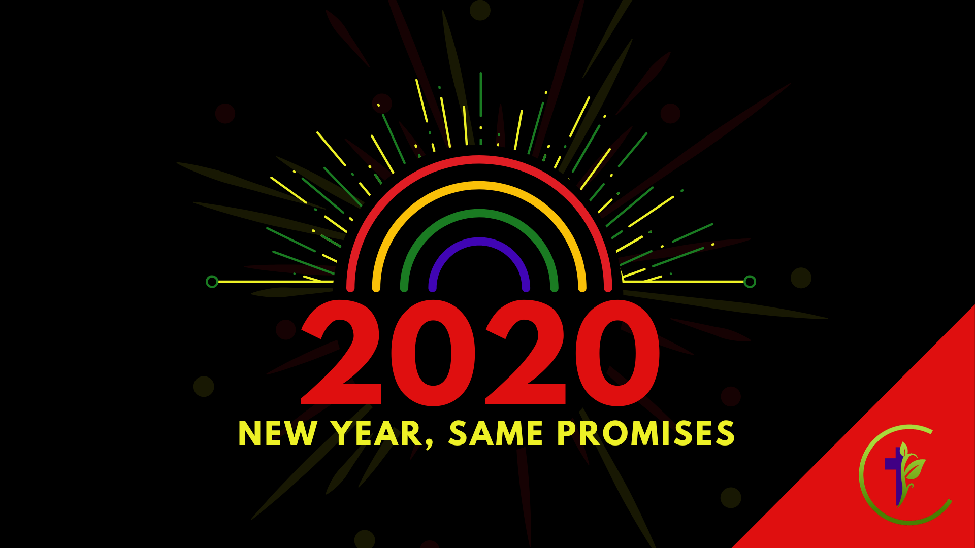 New Year New Promises